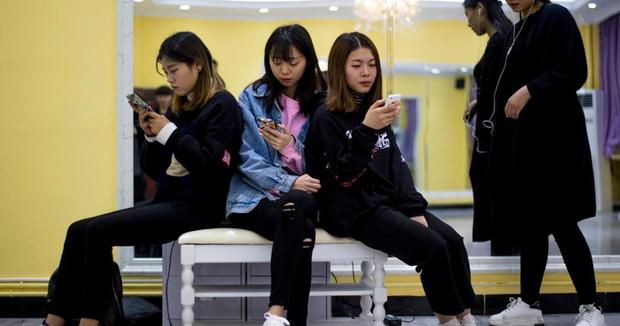 Dịch vụ gây bão Gen Z Trung Quốc: Chỉ cần làm một việc cực kỳ đơn giản cũng kiếm được hàng chục triệu đồng mỗi tháng - Ảnh 5.
