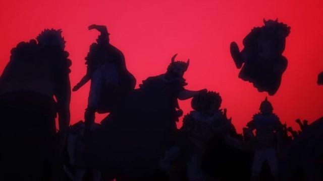 Bức xức vì những hình ảnh cầm đèn chạy trước ô tô của anime, fan One Piece cho rằng nhà làm phim đang thiếu tôn trọng Oda - Ảnh 1.