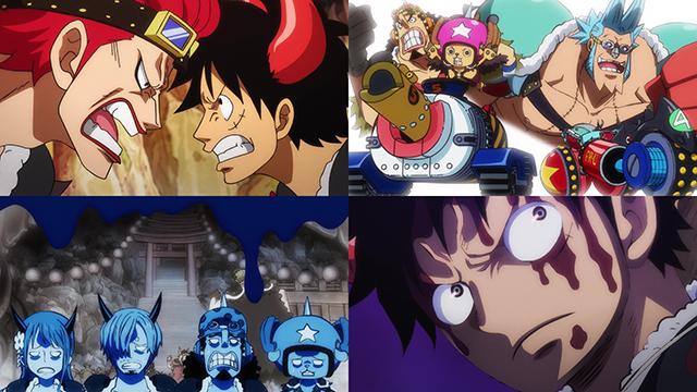 Bức xức vì những hình ảnh cầm đèn chạy trước ô tô của anime, fan One Piece cho rằng nhà làm phim đang thiếu tôn trọng Oda - Ảnh 2.