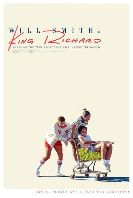 Will Smith vào vai cha của hai huyền thoại quần vợt thế giới trong bộ phim truyền cảm hứng nhất năm - Ảnh 1.