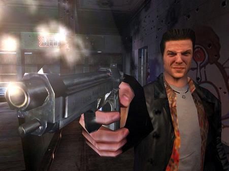 Gặp gỡ nam diễn viên và là cha đẻ của dòng game Max Payne sau hơn 20 năm - Ảnh 2.