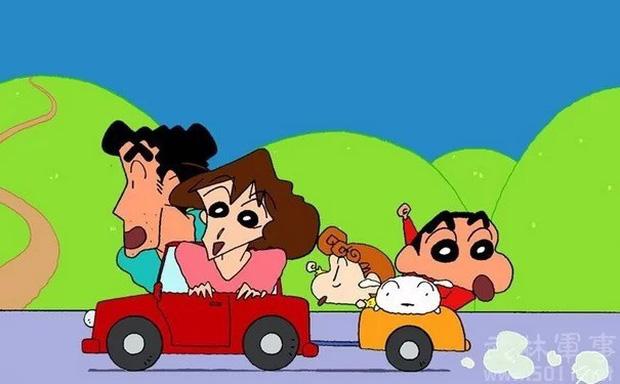 Ở nhà giãn cách, có thời gian cày lại 12 bộ anime đầu tiên khiến trẻ em thập niên 90 mê mệt - Ảnh 9.