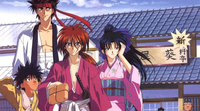 Ở nhà giãn cách, có thời gian cày lại 12 bộ anime đầu tiên khiến trẻ em thập niên 90 mê mệt - Ảnh 3.