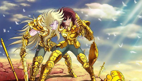 Ở nhà giãn cách, có thời gian cày lại 12 bộ anime đầu tiên khiến trẻ em thập niên 90 mê mệt - Ảnh 4.
