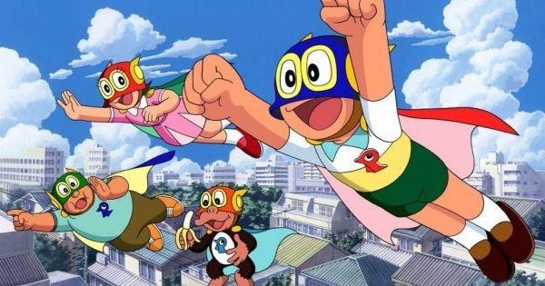 Ở nhà giãn cách, có thời gian cày lại 12 bộ anime đầu tiên khiến trẻ em thập niên 90 mê mệt - Ảnh 10.