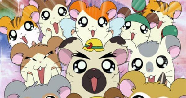 Ở nhà giãn cách, có thời gian cày lại 12 bộ anime đầu tiên khiến trẻ em thập niên 90 mê mệt - Ảnh 11.