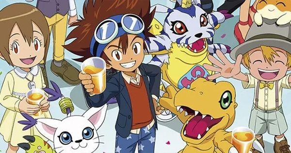 Ở nhà giãn cách, có thời gian cày lại 12 bộ anime đầu tiên khiến trẻ em thập niên 90 mê mệt - Ảnh 12.