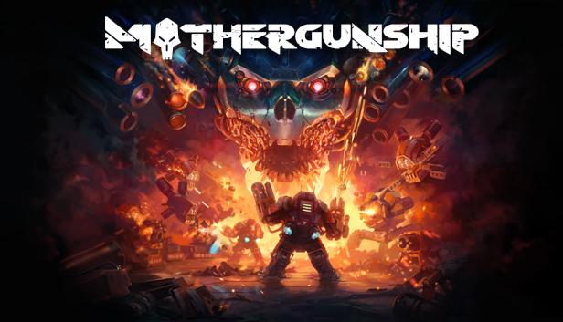 Link tải Mothergunship, game miễn phí đang được Epic phát tặng - Ảnh 2.
