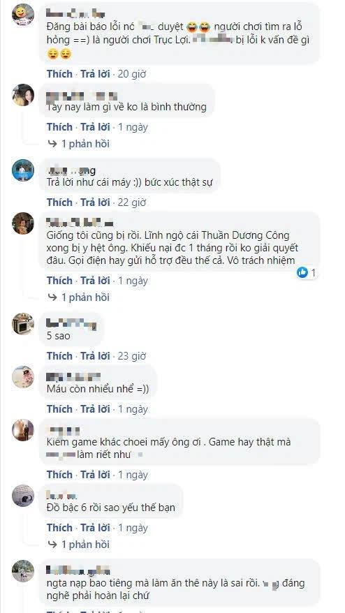 Thực hư NPH số 1 Việt Nam và tựa game Võ Lâm hot nhất hiện tại bị tố lừa đảo khách hàng, block game thủ? - Ảnh 12.
