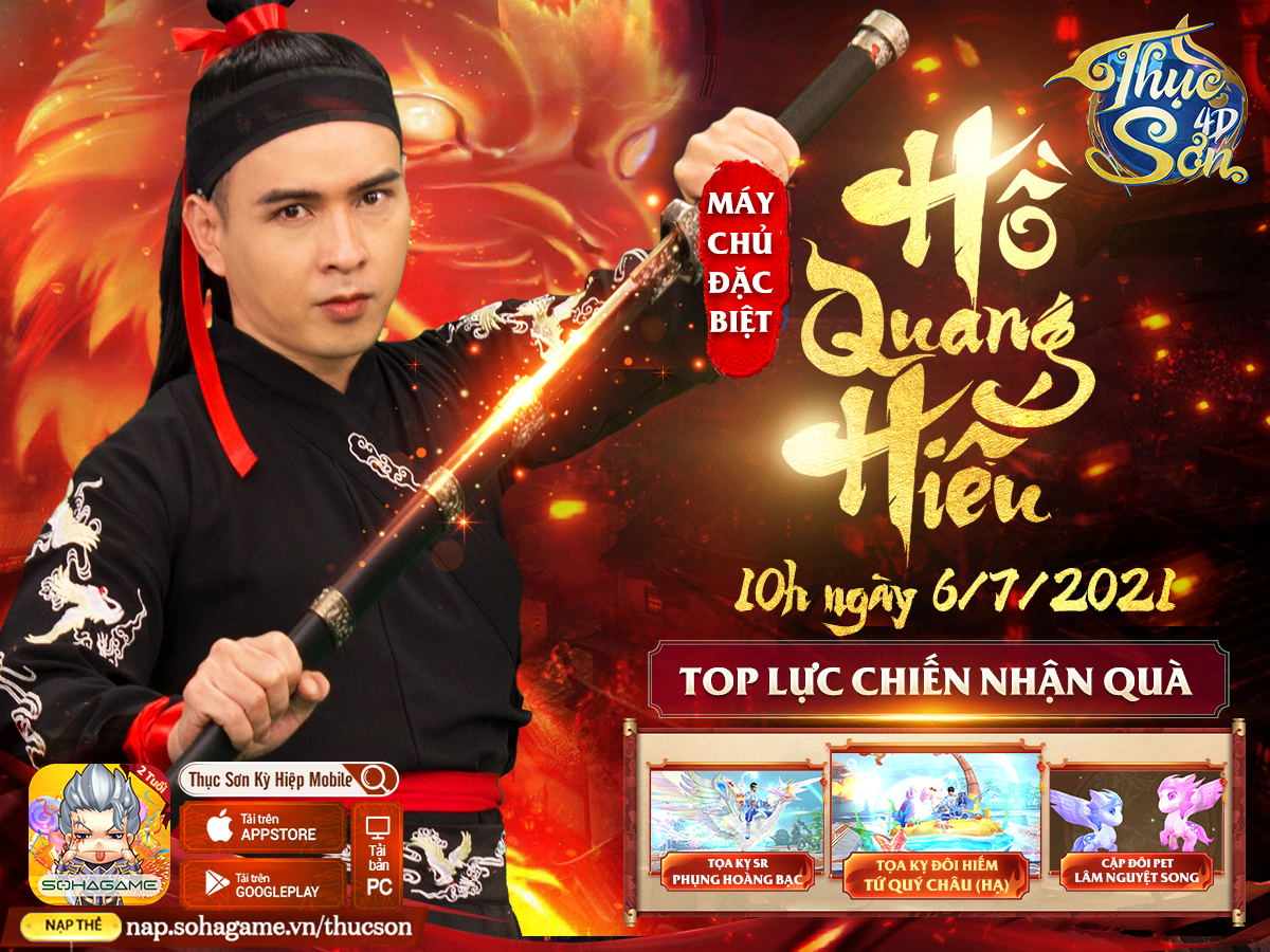 Hồ Quang Hiếu bất ngờ bị cruch phũ cực mạnh và cách giải sầu cực hiệu quả bằng... game - Ảnh 4.