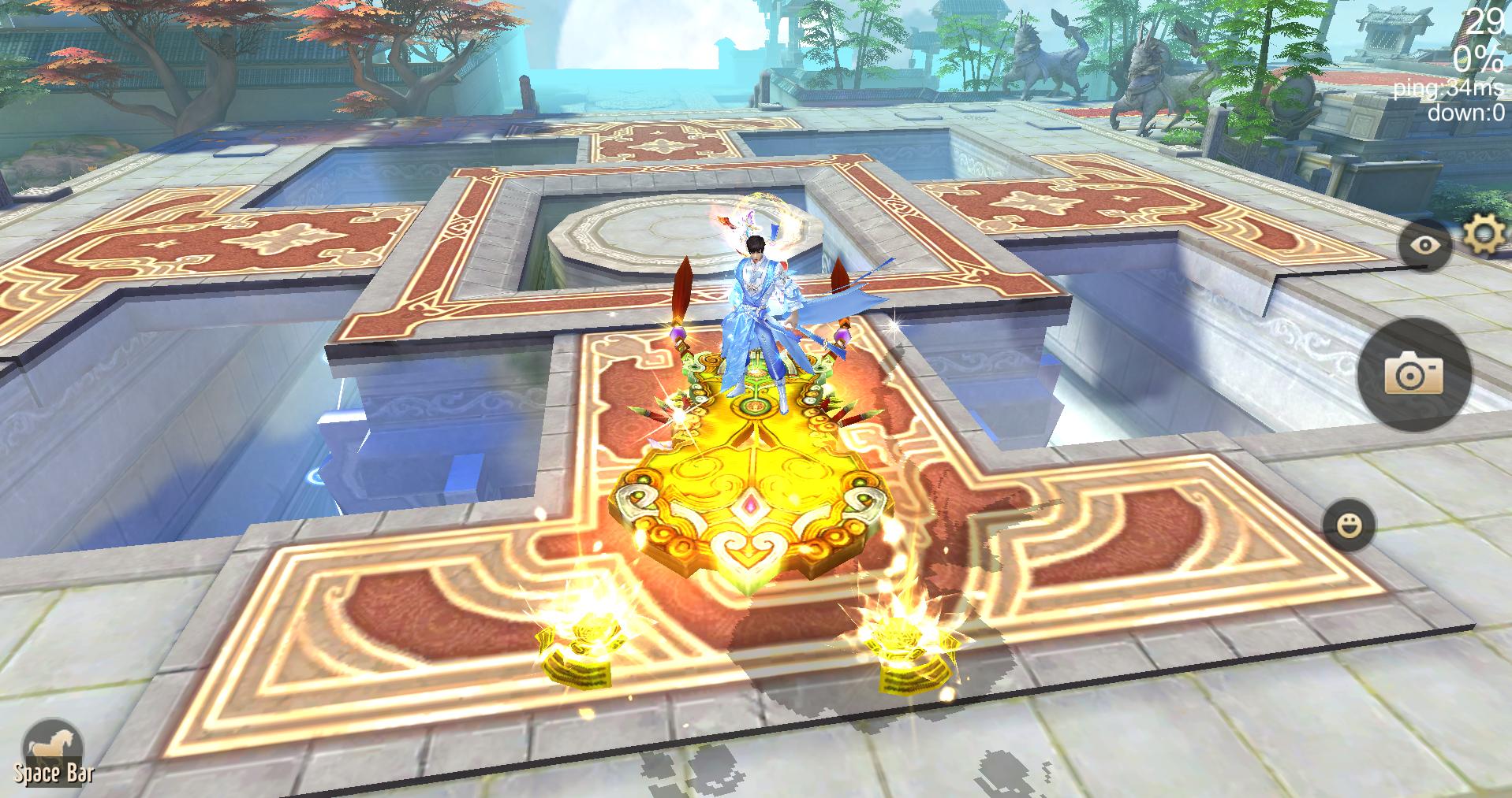 Hồ Quang Hiếu bất ngờ bị cruch phũ cực mạnh và cách giải sầu cực hiệu quả bằng... game - Ảnh 7.