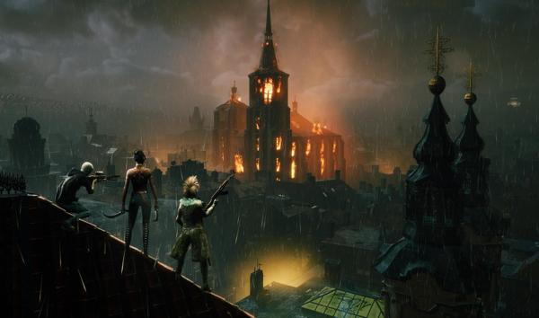 Tải miễn phí ngay game bom tấn sinh tồn của năm 2021, biến người chơi thành ma cà rồng, hút máu lẫn nhau để tìm ra kẻ thống trị - Ảnh 2.