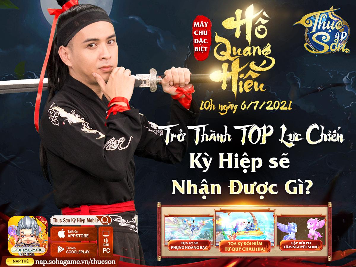 Hồ Quang Hiếu bất ngờ bị cruch phũ cực mạnh và cách giải sầu cực hiệu quả bằng... game - Ảnh 3.