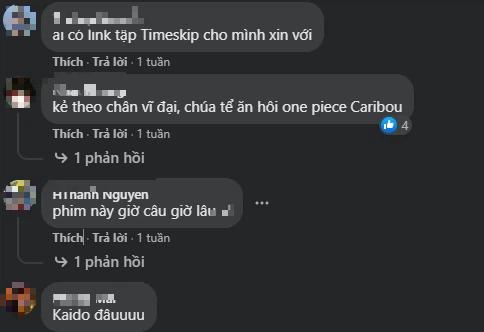 """Xuất hiện trong One Piece chap 1020, nhiều độc giả cho rằng Caribou chính là """"kẻ theo chân vĩ đại, chúa tể ăn hôi"""" - Ảnh 5."""