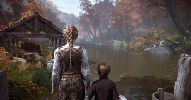 Epic Games Store chơi lớn, tặng miễn phí bom tấn AAA A Plague Tale: Innocence vào tuần tới - Ảnh 3.