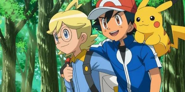 Pikachu và những người bạn thân nhất của Satoshi trong các series Pokémon - Ảnh 4.