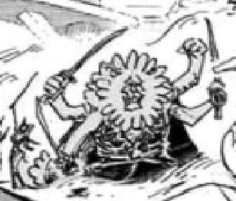 Soi những chi tiết thú vị trong One Piece chap 1017: Queen đã từng là một trong những nhà khoa học nghiên cứu Kaido? (P.1) - Ảnh 4.