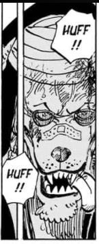 Soi những chi tiết thú vị trong One Piece chap 1017: Queen đã từng là một trong những nhà khoa học nghiên cứu Kaido? (P.1) - Ảnh 6.