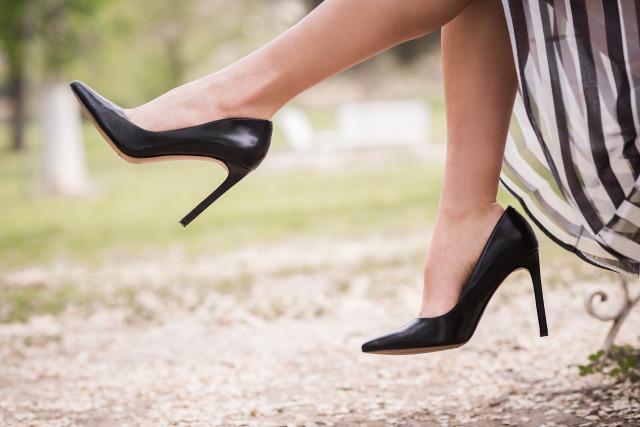 Sau 7 năm rửa tay gác kiếm, thanh niên đam mê trộm giày phụ nữ bị cảnh sát bắt tiếp lần nữa - Ảnh 4.