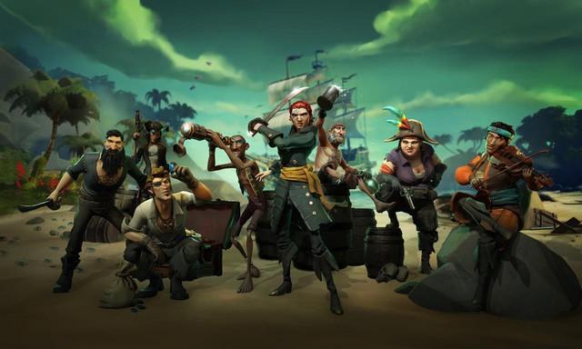 10 game thế giới mở đỉnh nhất trong mùa Steam Sale hè 2021 (Phần 2) - Ảnh 3.