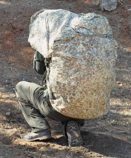 Israel đã tìm ra cách để khiến binh sĩ trở nên vô hình - Ảnh 3.