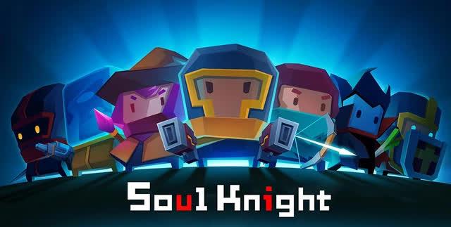 Nhìn lại hành trình 4 năm phát triển của Soul Knight: Hoàn toàn lột xác và tiến hóa so với phiên bản đầu tiên - Ảnh 1.