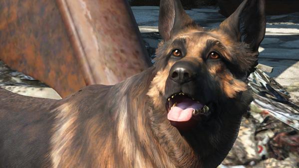 Những chú chó ghi dấu ấn đậm nhất trong làng game thế giới, ai chơi qua cũng đều phải nhớ mãi - Ảnh 3.