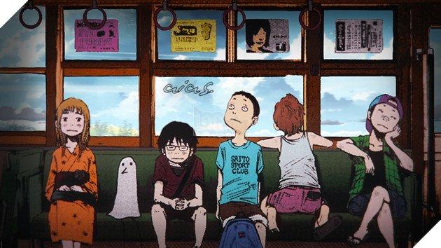 Sau Chainsaw Man, 4 siêu phẩm manga nổi tiếng sau đây được nhiều fan kêu gọi chuyển thể thành anime - Ảnh 4.