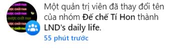 """Sau 3 tháng bị Facebook """"khóa môi"""", Linh Ngọc Đàm có động thái bất ngờ: """"Ai rồi cũng khác"""" - Ảnh 1."""