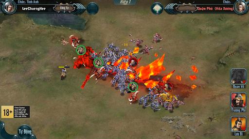 """Trải nghiệm Chiến Tướng Tam Quốc – Chất SLG """"hardcore"""" hiếm có khó tìm của làng game Việt - Ảnh 12."""