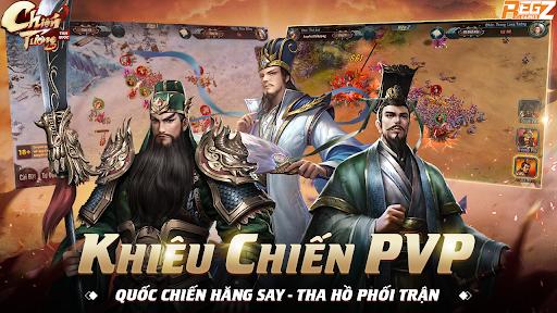 """Trải nghiệm Chiến Tướng Tam Quốc – Chất SLG """"hardcore"""" hiếm có khó tìm của làng game Việt - Ảnh 3."""