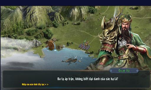 """Trải nghiệm Chiến Tướng Tam Quốc – Chất SLG """"hardcore"""" hiếm có khó tìm của làng game Việt - Ảnh 4."""