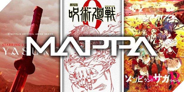 Đáp trả lời tố cáo trả công bèo bọt, đại diện studio sản xuất anime MAPPA hùng hồn tuyên bố Ở đây chúng tôi không làm thế - Ảnh 1.