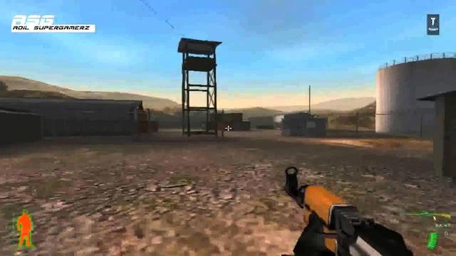 Trở về tuổi thơ với IGI - tựa game bắn súng đi bàn đầu tiên của làng game Việt, ký ức khó quên của nhiều người - Ảnh 2.