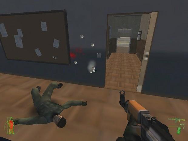 Trở về tuổi thơ với IGI - tựa game bắn súng đi bàn đầu tiên của làng game Việt, ký ức khó quên của nhiều người - Ảnh 3.