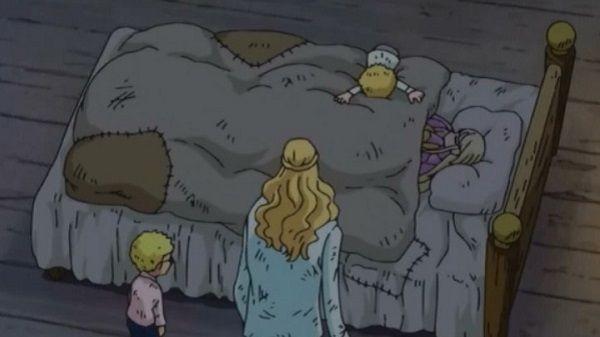 6 nhân vật đã chết không phải do bị giết trong One Piece, số 2 là trường hợp rất đặc biệt - Ảnh 4.