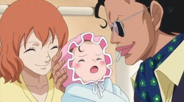 6 nhân vật đã chết không phải do bị giết trong One Piece, số 2 là trường hợp rất đặc biệt - Ảnh 5.