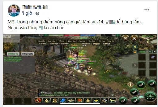 Cộng đồng Jx1 EfunVN Huyền Thoại Võ Lâm thiết lập kỳ tích đáng kinh ngạc trong ngày ra mắt server mới - Ảnh 4.
