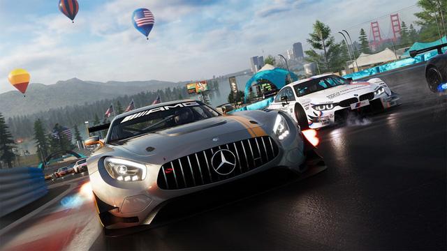 Tải và chơi game đua xe đỉnh cao The Crew 2 đang miễn phí trên Steam - Ảnh 1.