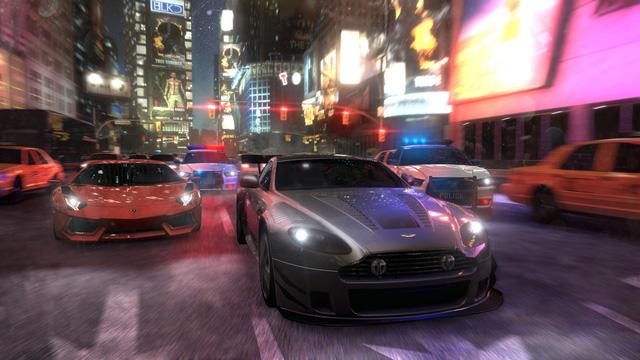 Tải và chơi game đua xe đỉnh cao The Crew 2 đang miễn phí trên Steam - Ảnh 2.