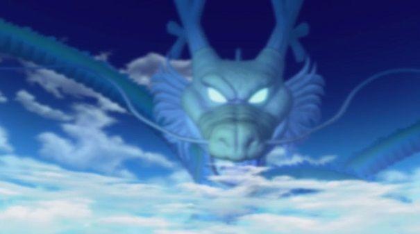 Top 10 Rồng thần ngầu nhất Dragon Ball: Con bay trên trời, con đi dưới đất, con dùng hẳn máy thời gian để săn lùng (P1) - Ảnh 5.