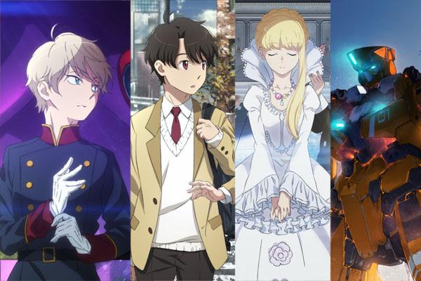 Cày phim ngày dịch, top 5 anime người máy - mecha siêu hấp dẫn sau đây sẽ kiến bạn hài lòng - Ảnh 4.