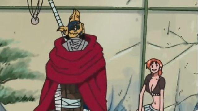 11 khoảnh khắc hài hước khi anime One Piece bất ngờ bị tạm dừng, mặt các nhân vật đơ như tượng sáp - Ảnh 5.