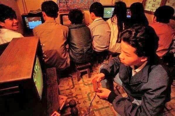 Những khung cảnh quen thuộc của game thủ Việt thời còn chưa có Internet, nhìn là thấy cả bầu trời kỷ niệm (p2) - Ảnh 13.