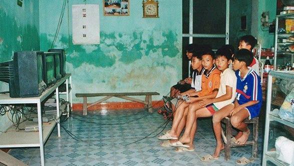 Những khung cảnh quen thuộc của game thủ Việt thời còn chưa có Internet, nhìn là thấy cả bầu trời kỷ niệm (p2) - Ảnh 17.