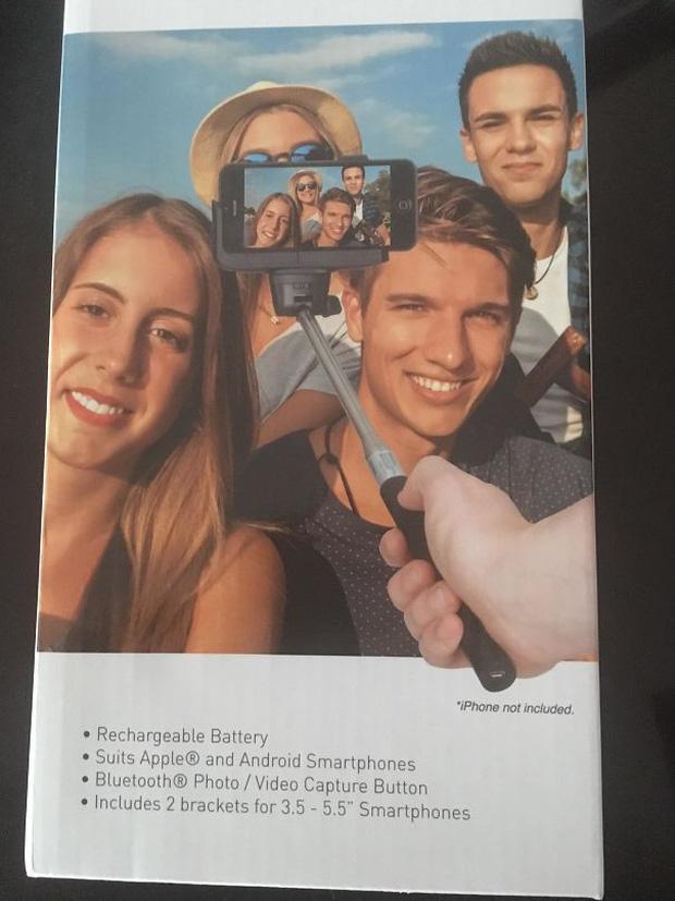 Những bức ảnh photoshop quảng cáo phi lý đến mức mù mắt - Ảnh 10.
