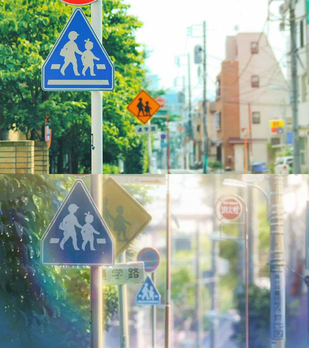 Các địa điểm nổi tiếng Nhật Bản xuất hiện trong Your Name: thực tế đã đẹp lên anime càng huyền ảo hơn! - Ảnh 6.