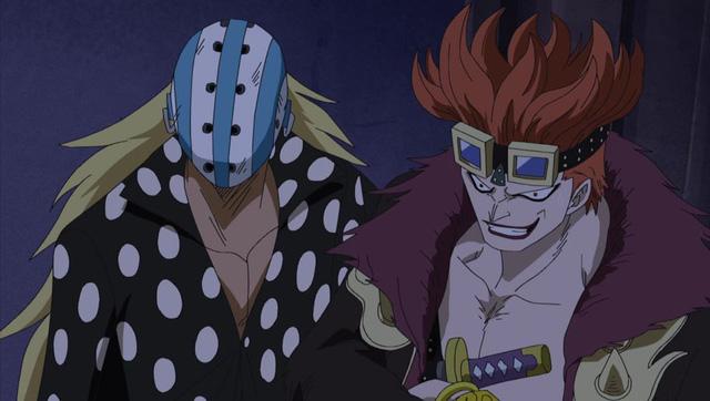 Các fan One Piece nhanh trí bày cách để Killer hạ gục Hawkins, cắt tay trái thế là xong - Ảnh 5.