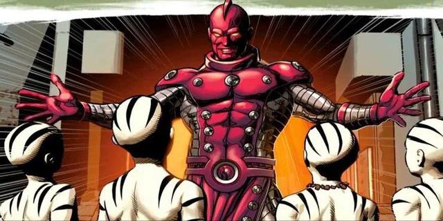 Doctor Doom và dàn phản diện được mong chờ nhất trong bom tấn Fantastic Four sắp tới - Ảnh 7.