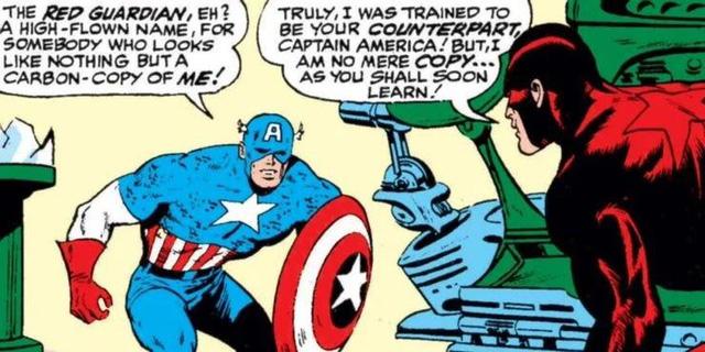 Những chi tiết thú vị trong Black Widow đã hé lộ thông tin quan trọng về các mối quan hệ thuộc MCU - Ảnh 7.